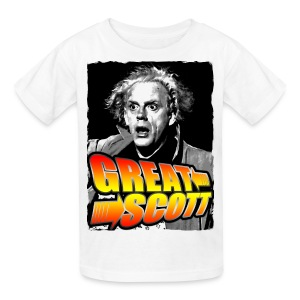Great Scottt - Kids' T-Shirt