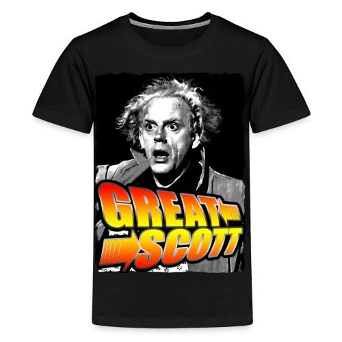 Great Scottt - Kids' Premium T-Shirt