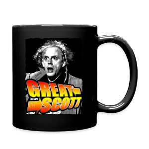 Great Scottt - Full Color Mug