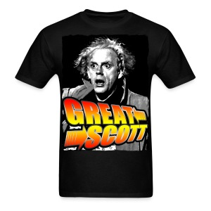 Great Scottt - Men's T-Shirt