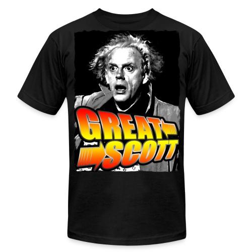 Great Scottt - Men's Fine Jersey T-Shirt