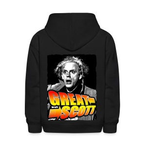 Great Scottt - Kids' Hoodie