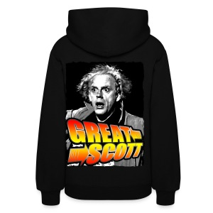 Great Scottt - Women's Hoodie