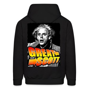 Great Scottt - Men's Hoodie