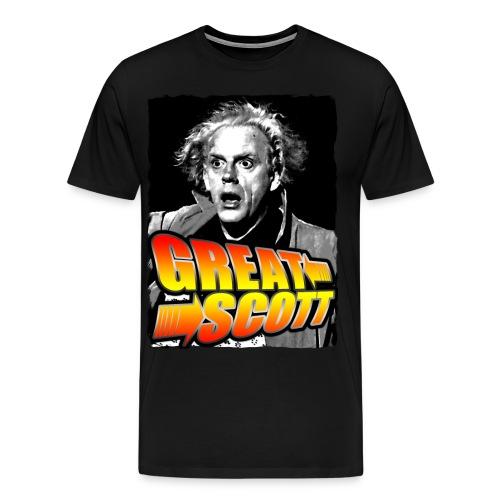 Great Scottt - Men's Premium T-Shirt