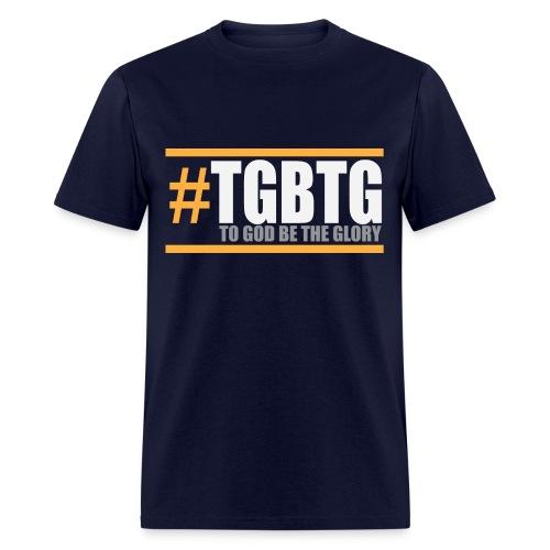 #TGBTG T-Shirt - Men's T-Shirt