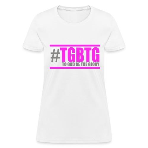 #TGBTG Women T-Shirt - Women's T-Shirt
