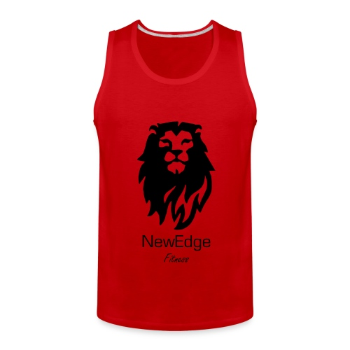 LionEdge - Men's Premium Tank