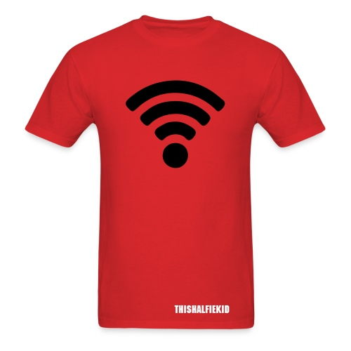 Wifi - Men's T-Shirt