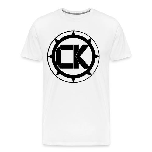 CK T-Shirt - Men's Premium T-Shirt