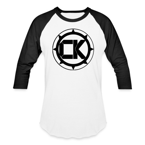 CK Baseball Tee - Baseball T-Shirt