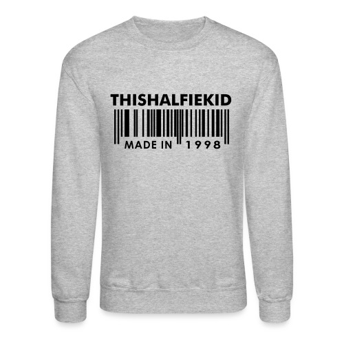 Made In 1998 - Crewneck Sweatshirt