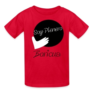 Soy Plenero - Kids' T-Shirt