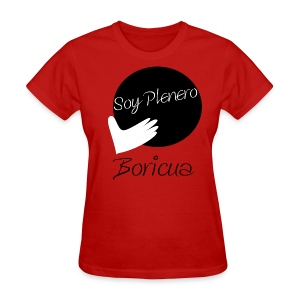 Soy Plenero - Women's T-Shirt