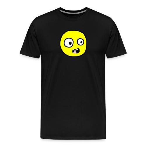 Mr.Tie T-Shirt - Men's Premium T-Shirt