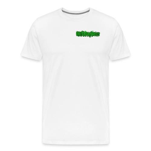 Channel Design - Men's Premium T-Shirt