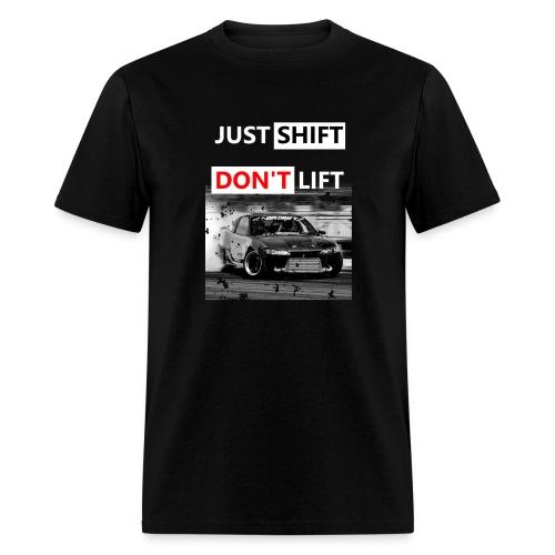 Don't Lift Designer Series - Men's T-Shirt