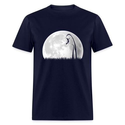 Moonlight Bouldering - Men's T-Shirt