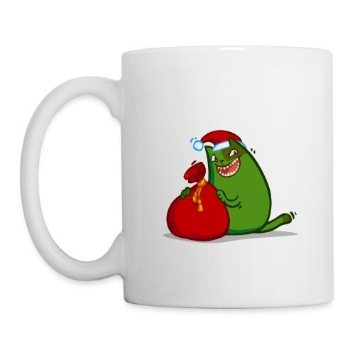 Grinchcat — Friday Cat №35 - Coffee/Tea Mug