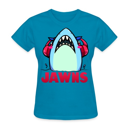 Jawns - Women's T-Shirt