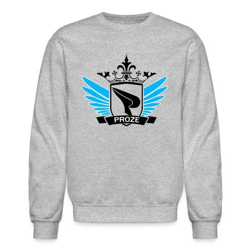 Proze - Wings Sweater  - Crewneck Sweatshirt