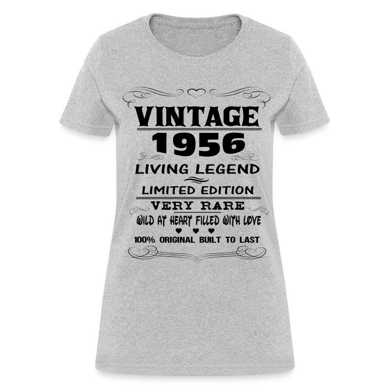 Vintage Women S T Shirts 62