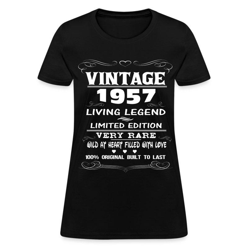 Vintage Women S T Shirts 8
