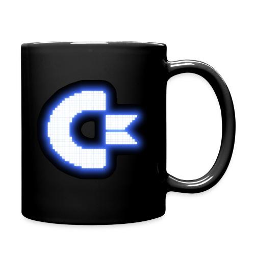 C64 Glow - Full Color Mug