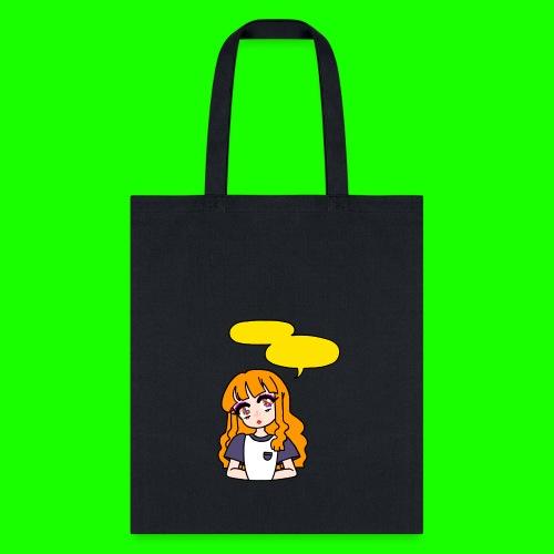 Talk (Tote Bag) - Tote Bag