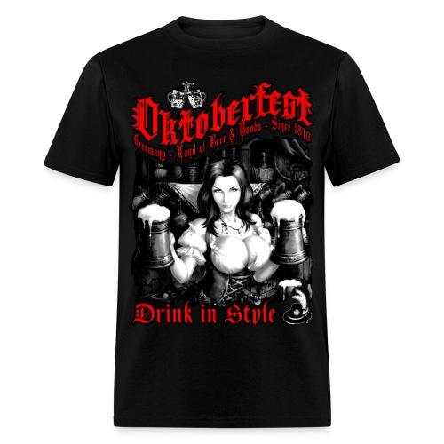 Oktoberfest 05 - Men's T-Shirt