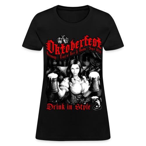 Oktoberfest 05 - Women's T-Shirt