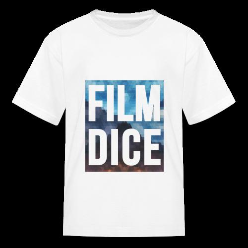 FilmDice Kids - 'Earth and Sky' Shirt - Kids' T-Shirt