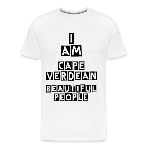 I AM CVBP (Mens Tee) ONLY 20.99!!! - Men's Premium T-Shirt