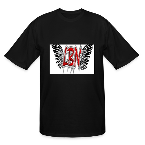 LBN Wings Tall T - Men's Tall T-Shirt