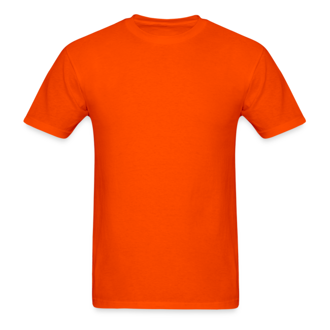 Men's Standard T WgFlg Name (Back)