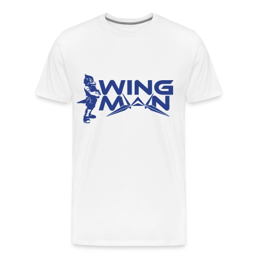 Falco Shirt - Men's Premium T-Shirt