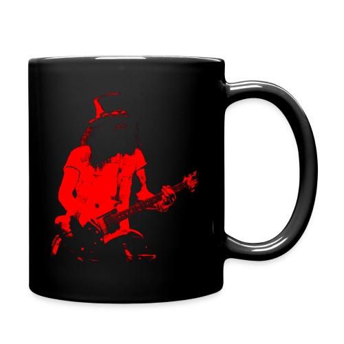 Red Rock Star - Full Color Mug