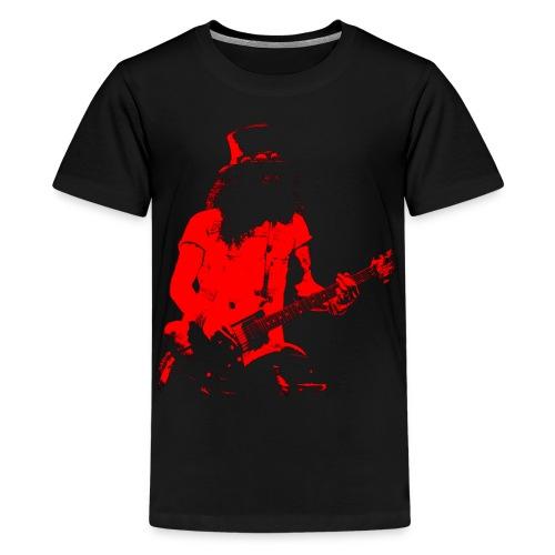 Red Rock Star - Kids' Premium T-Shirt
