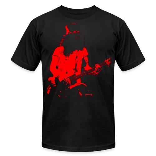 Red Rock Star - Men's Fine Jersey T-Shirt