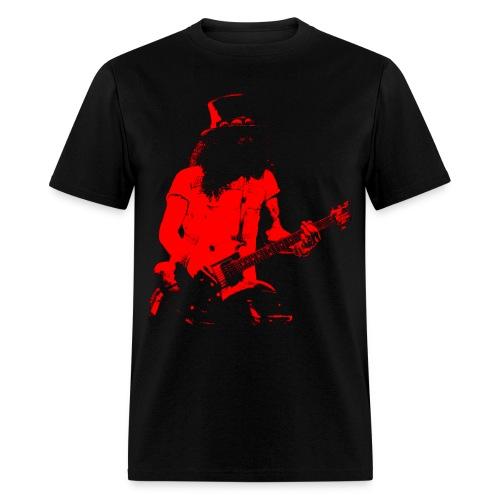 Red Rock Star - Men's T-Shirt