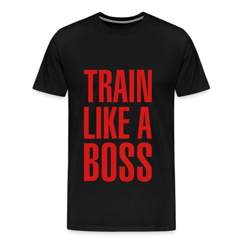 Lifting - Men's Premium T-Shirt