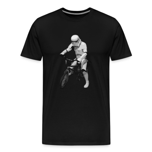 This is why they lose - Men's Premium T-Shirt
