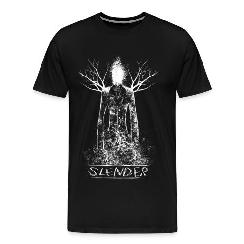 Slender - Men's Premium T-Shirt