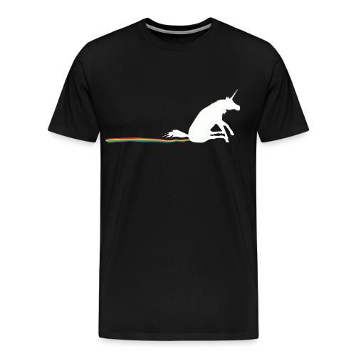 Sarcastic - Men's Premium T-Shirt