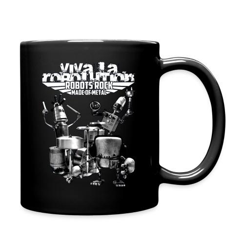Robolution 02 - Full Color Mug