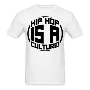 UA14 Hip Hop Tees - Men's T-Shirt