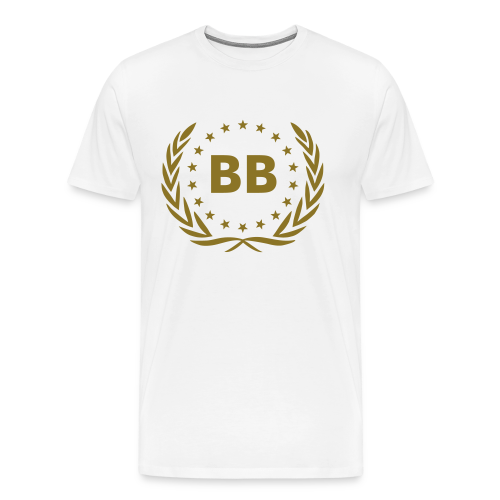 BB Arms - Men's Premium T-Shirt
