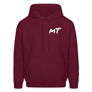 Motives on Motives Flagship Hoodie - Men's Hoodie
