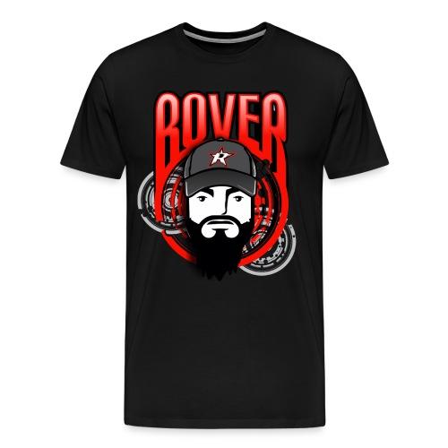 Rover All Over - Men's Premium T-Shirt