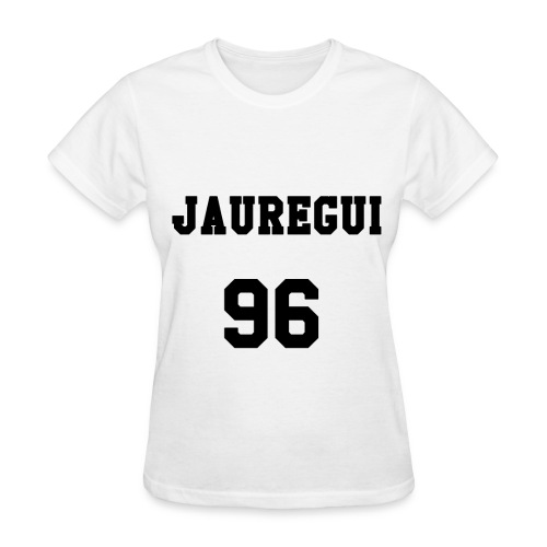 Jauregui 96 Women's T-Shirt - Women's T-Shirt